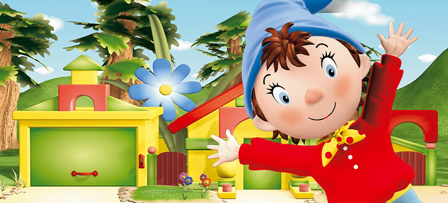 Noddy and the rise of populism